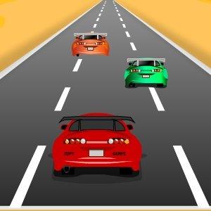 Eco Sports Drive