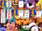 Garfield Solitaire