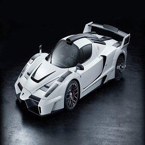 Gemballa MIG U1 Ferrari