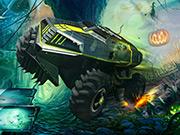 Halloween Truck Shooter