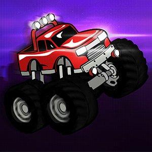 Monstertruck Superhero 2
