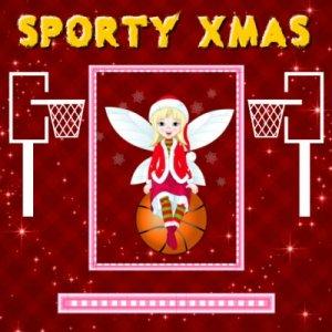 Sporty Xmas