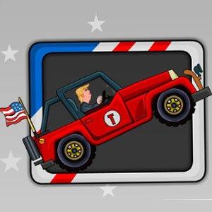 US Campaign Race 2016