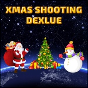 Xmas Shooting Deluxe