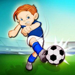 Crazy Champion Soccer Game
